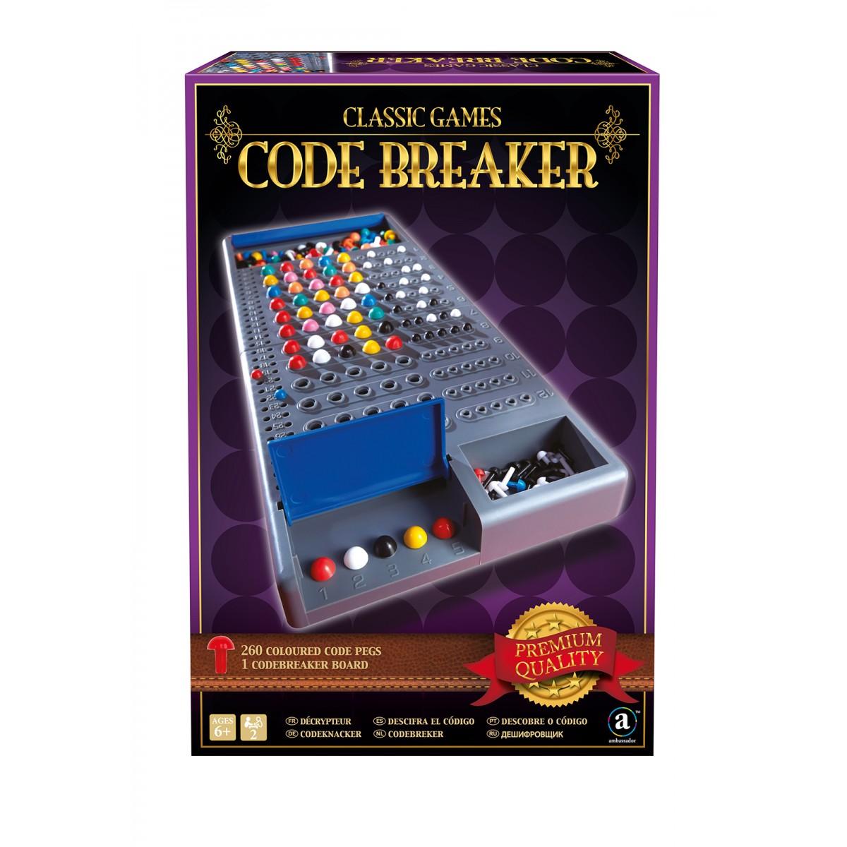 Code Spiele