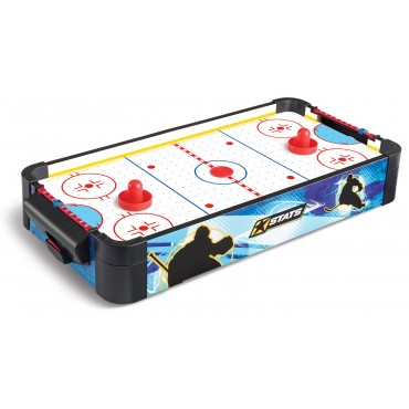 """STATS 60 cm (24"""") Airhockey als Tischaufsatz"""