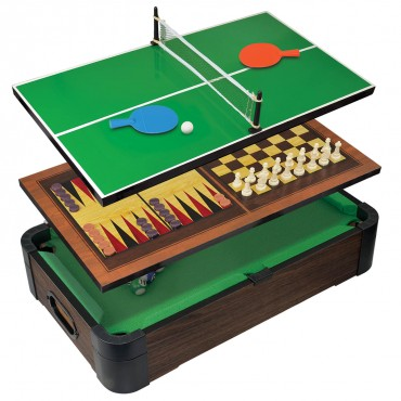 "20"" (50cm) 5-in-1 Tabletop Pool"