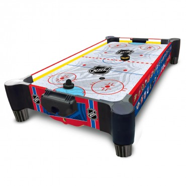 "NHL 48"" (122cm) Tabletop Air Hockey"