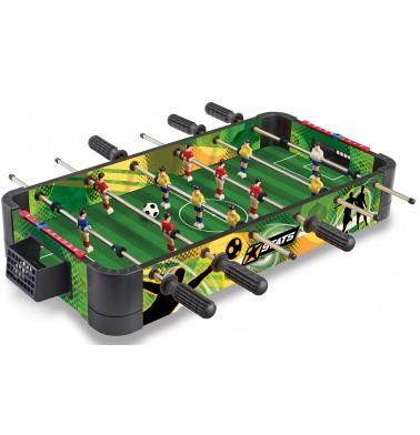 """STATS 60 cm (24"""") Tischfußball als Tischaufsatz"""