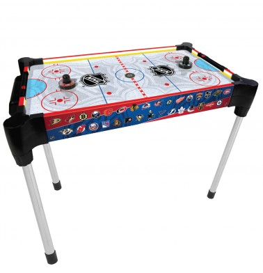 "NHL 36"" (92cm) Table / Tabletop Air Hockey"