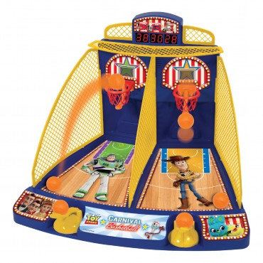 Toy Story Carnival Basketball