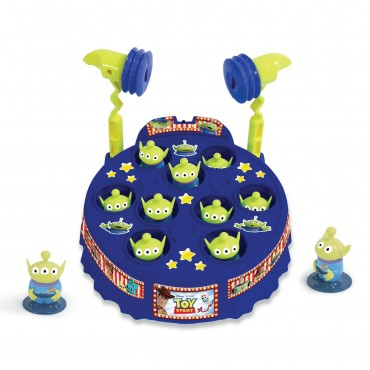 Toy Story Carnival Whack-An-Alien