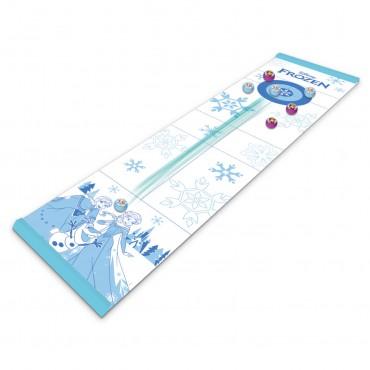 Frozen Tabletop Curling Game