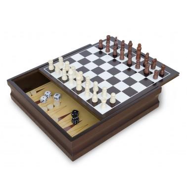 STATS Tavolo da gioco 4 in 1 (92 cm)