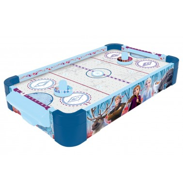 "Frozen 20"" (50cm) Tabletop Air Hockey"