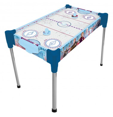 "Frozen 32"" (82cm) Air Hockey Table"