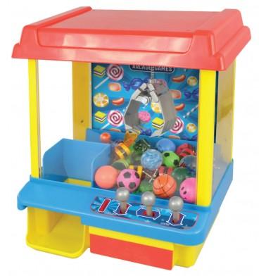 Arcade Claw Crane – 3 Joystick Version