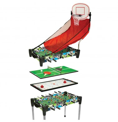 """36"""" (92cm) 4-in-1Games Table"""