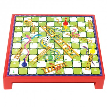 4-in-a-row & Checkers (Draughts) Combo