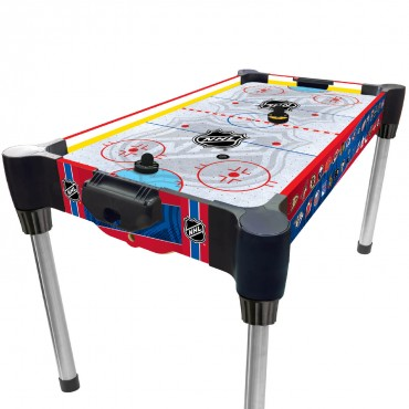 "NHL 48"" (122cm) Table / Tabletop Air Hockey"