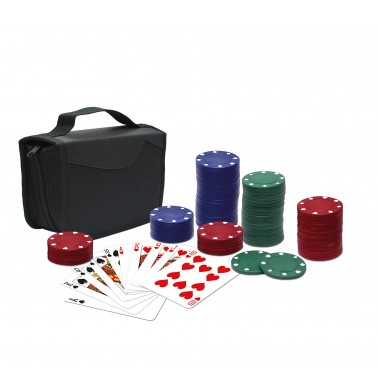 ProPoker Travel Poker Kit