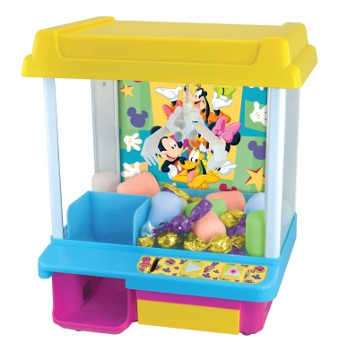 Mickey Mouse Crane Game