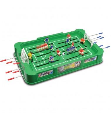 Pro-League Slide Rod Soccer