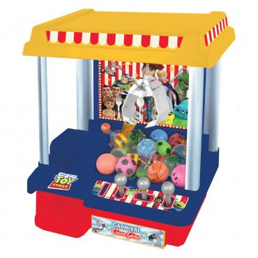 Toy Story Carnival Crane Game