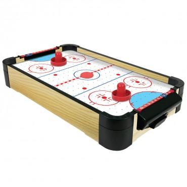 "20"" (50cm) Tabletop Air Hockey"