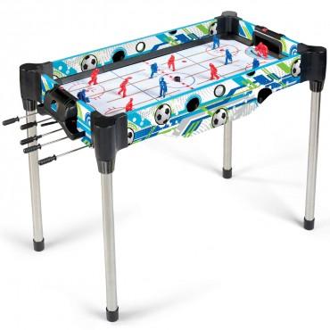 """36"""" (92cm) Rod Hockey Table"""