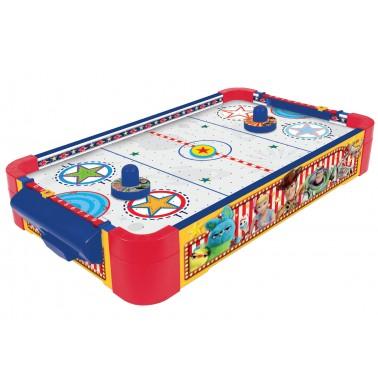 "Mickey & Friends 20"" Tabletop Air Hockey"