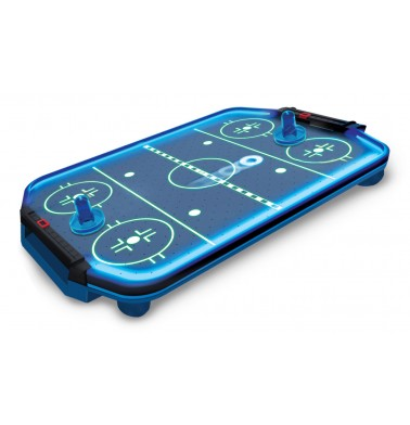 Electronic Arcade Air Hockey (Neon Series)