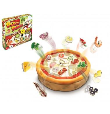 Pizza Panic!