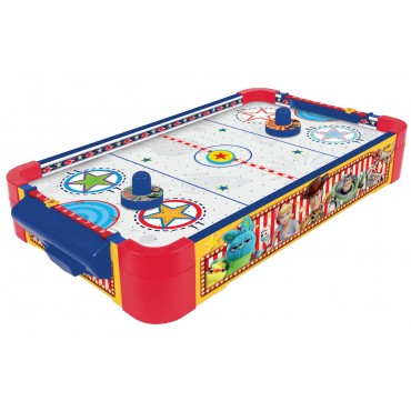 """Toy Story Carnival 20"""" (50cm) Tabletop Air Hockey"""