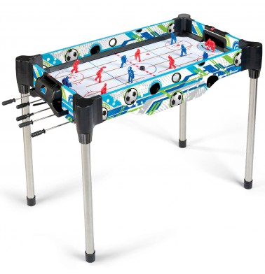 "36"" (92cm) Rod Hockey Table"